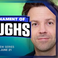 Jason Sudeikis Hosts New Comedy Competition TOURNAMENT OF LAUGHS on TBS Photo