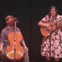 VIDEO: Kennedy Center, Mid America Arts Alliance and Ahha Tulsa Present TULSA TIME Photo