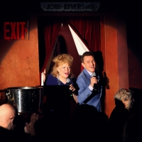 BWW Review: SULLIVAN AND HARNAR SING HARNICK AND STROUSE Packs 'Em In at The Laurie B Photo