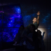 BWW Review: The Phoenix Theatre Company Presents THE CURIOUS INCIDENT OF THE DOG IN THE NIGHT-TIME