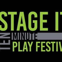 January 14 Deadline Approaching For 2020 STAGE IT! 10-MINUTE PLAY FESTIVAL