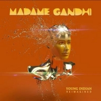 Madame Gandhi Releases 'Young Indian' Reimagined Photo