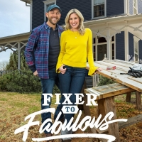 HGTV Picks Up 13 New Episodes of FIXER TO FABULOUS