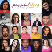 Casting Announced for RENT from Possibilities Theater Company Photo