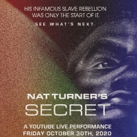 The Balcony Presents An Exploratory Reading Of Stafford L. Battle's NAT TURNER'S SECR Photo