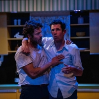 BWW Review: TRUE WEST Explores Sibling Rivalry Sam Shepard Style