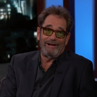 VIDEO: Huey Lewis Talks About His Hearing Loss on JIMMY KIMMEL LIVE Photo