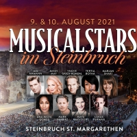 BWW Previews: MUSICALSTARS AT THE QUARRY GET 10% OFF YOUR TICKETS UNTIL SUNDAY a Photo