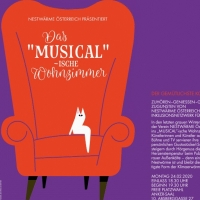 BWW Review: DAS MUSICAL-ISCHE WOHNZIMMER at Ankersaal Vienna Photo