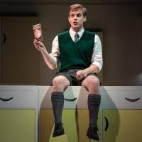 BWW Review: TOAST, Richmond Theatre