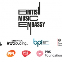 British Music Embassy & BBC Music Introducing Announce London Studio Sessions To Repl Photo