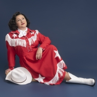BWW Previews: HEATHER KRUEGER BRINGS PATSY CLINE TO LIFE at Straz's Jaeb Theater Photo