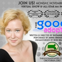 THE GOOD ADOPTEE to be Presented by Access Massachusetts and JMTC Theatre Photo