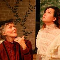 BWW Review: THE IMPORTANCE OF BEING EARNEST at First Presbyterian Theater