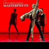Astana Ballet presents Masterpieces. First tour on the West Coast