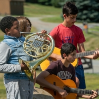 Bethel Woods Announces All-Ages Fall Programming
