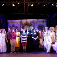 BWW Review: The Central New York Playhouse Presents THE ADDAMS FAMILY