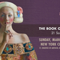 Cerddorion & October Project Will Present The NYC Premiere Of THE BOOK OF ROUNDS