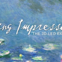 World Premiere of Lasting Impressions at the Arsht Center! Photo
