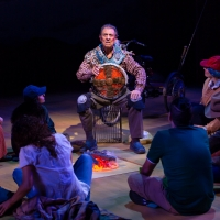 BWW Review: QUIXOTE NUEVO at Hartford Stage