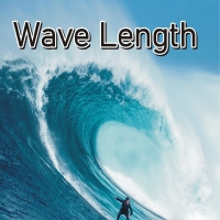 Gary Beck's New Novel WAVE LENGTH Released Photo