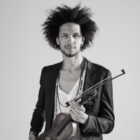 Violinist And Composer Matorin Named TEDxBroadway 2019 Music Director Photo