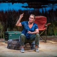 BWW Review: THROW ME ON THE BURNPILE AND LIGHT ME UP at Round House Theatre Photo