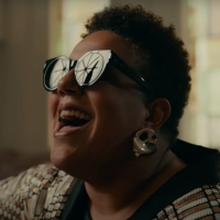 VIDEO: Brittany Howard Performs 'Short and Sweet' on JIMMY KIMMEL LIVE Photo
