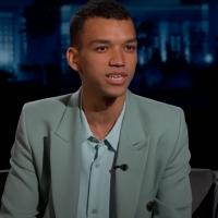 VIDEO: Justice Smith Talks GENERATION on JIMMY KIMMEL LIVE! Photo