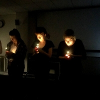 Student Blog: Discovering Devised Theatre Photo