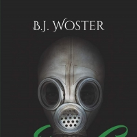 B.J. Woster Releases Crime Mystery Novel 36 HOURS