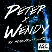 Area Stage Company Presents PETER X WENDY an Original World Premiere Photo