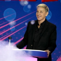 NBC Renews ELLEN'S GAME OF GAMES for a Fourth Season