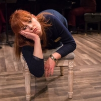 BWW Review: MELANCHOLY PLAY: A CHAMBER MUSICAL at Third Rail Repertory Theatre Photo