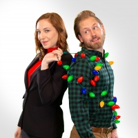 The Second City Will Present Holiday Movie Parody, Deck the Hallmark: A Greeting Card Channel Original