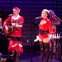 VIDEOS: Michael Cerveris, Jonah Platt, and More Join The Skivvies For I TOUCH MY ELF  Photo