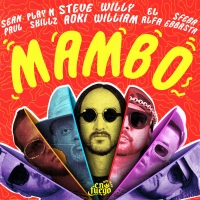 Steve Aoki & Willy William Curate A Melting Pot of Latin Dance Sounds on 'Mambo' Photo