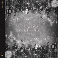 Coldplay Announces Eighth Album EVERYDAY LIFE Photo