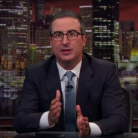 VIDEO: LAST WEEK TONIGHT WITH JOHN OLIVER Explains Why Filibusters Shouldn't Exist