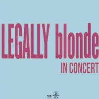 The Music of ROCKY and LEGALLY BLONDE to Be Performed in a Live Concert Series Photo