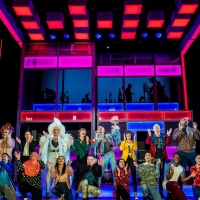 BWW Review: EVERYBODY'S TALKING ABOUT JAMIE, Festival Theatre Photo
