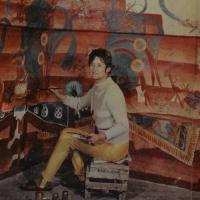 El Muralismo, Una De Las Pasiones De Rina Lazo Photo