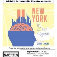 BWW Feature: NEW YORK at Wichita Community Theatre Photo