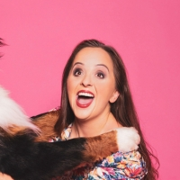 BWW Review: Luisa Omielan Will Make You Laugh and Cry in Her American Debut GOD IS A  Photo