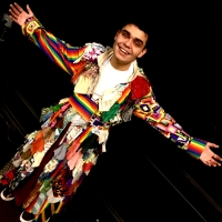 JOSEPH AND THE AMAZING TECHNICOLOR DREAMCOAT Comes To The Jersey Shore Photo