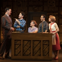 Cast Announced For BEAUTIFUL: THE CAROLE KING MUSICAL At The State Theatre Photo