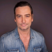 Constantine Maroulis to Perform at Bucks County Playhouse Photo