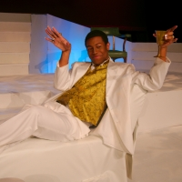 BWW Interview:  of AN ACT OF GOD at Theatre Baton Rouge Photo