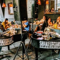 The Next DUELING PIANOS Boozy Brunch Will Be Held This Weekend