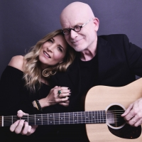 Catherine Porter of CATHERINE PORTER AND JIM VALLANCE at Birdland Theater